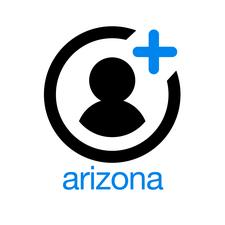 weconnect® Arizona logo