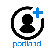 weconnect® Portland logo