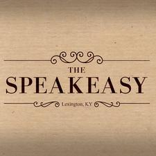 The Speakeasy logo