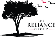 The Reliance Group logo