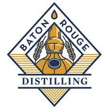 Baton Rouge Distilling logo