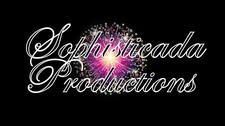Sophisticada Productions logo