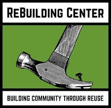 ReBuilding Center logo