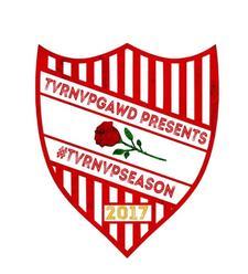 The @Tvrnvpcompany logo
