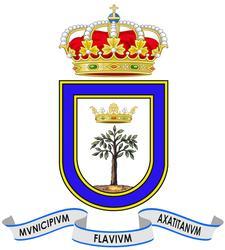 Ayuntamiento de Lora del Río logo