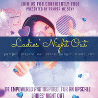 Confidently You! A Ladies Night Out Event