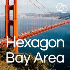 Hexagon UX Bay Area logo