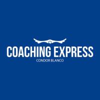Coaching Express Cóndor Blanco logo
