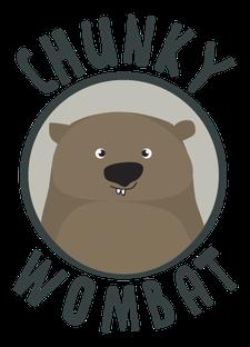 Chunky Wombat Media logo