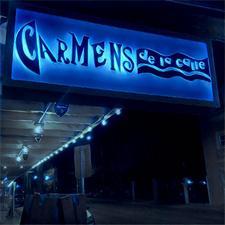 Carmens de la Calle  logo