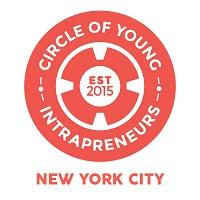Circle of Young Intrapreneurs NYC Chapter logo