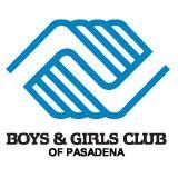 The Boys & Girls Club of Pasadena logo