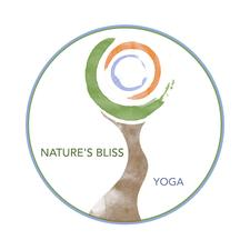 Nature's Bliss Yoga logo