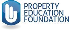 Property Education Foundation  logo