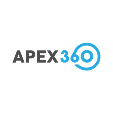 APEX 360 logo