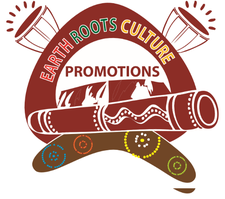 Earth Roots Culture Promotions logo