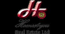 Homes4you Real Estate   logo