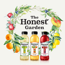 The Honest®  Garden logo