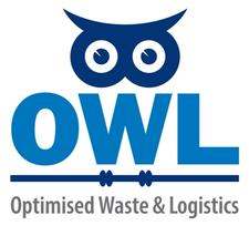 Optimised Waste & Logistics logo