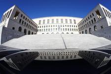 Università degli Studi di Trieste logo