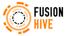 Fusion Hive logo