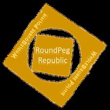 RoundPeg Republic   logo