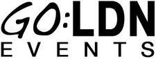 GO:LDN Events logo