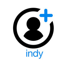 weconnect® Indianapolis (INDY) logo