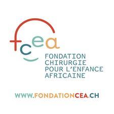 Fondation Chirurgie pour l'Enfance Africaine logo