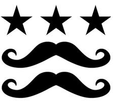 H St Movemberfest II