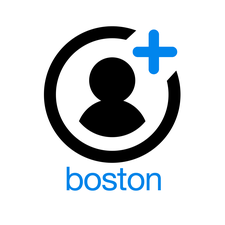weconnect® Boston logo
