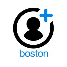 weconnect® Boston logo