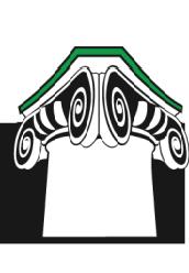 P. J. Ahern Home logo
