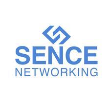 Sence Networking logo