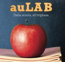 auLAB s.r.l. logo