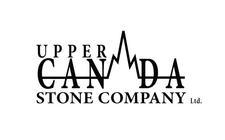 Upper Canada Stone logo
