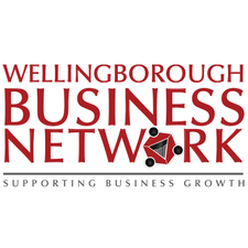 The Wellingborough Business Network logo