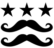 H St Movemberfest