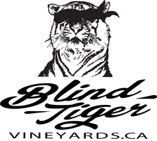 Blind Tiger Vineyards  logo