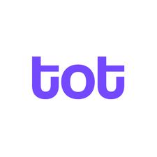 Tot Coworking logo