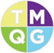 Toronto Modern Quilt Guild logo