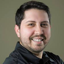 Dr. David Vazquez - Upper Cervical Health Care Carson logo