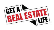 Get a Real Estate Life logo