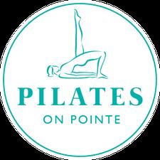 Pilates on Pointe logo