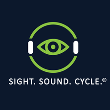 SIGHT. SOUND. CYCLE. logo