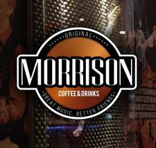 Morrison Bar logo