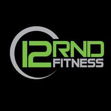 12 Round Fitness Prahran logo
