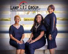 Lamp Group Real Estate Professionals logo