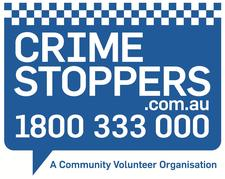 Crime Stoppers Queensland logo