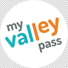 My Valley Pass logo